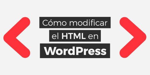 💡 Tutorial - Cómo encontrar y modificar HTML en WordPress: templates y conceptos básicos