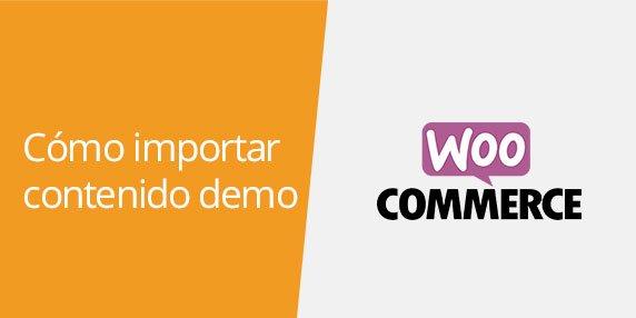 🛍️ Cómo importar productos de prueba a WooCommerce (Actualizado 2020)