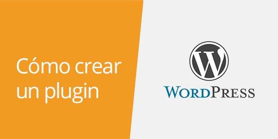 🌐 Cómo crear un plugin en WordPress