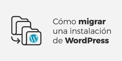 🔥 Cómo migrar WordPress EN MENOS DE 5 MINUTOS 🚀