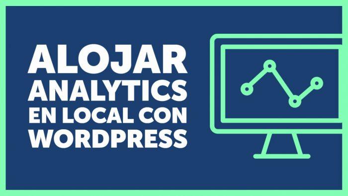Cómo alojar el script de Google Analytics en local (y acelerar tu web🚀)